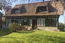 Vente Maison Berville-sur-Mer (27210)