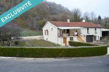 Ligny en Barrois - Pavillon sur sous sol - 112 m² 110000 Ligny-en-Barrois (55500)
