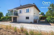 Vente Maison Montlouis-sur-Loire (37270)