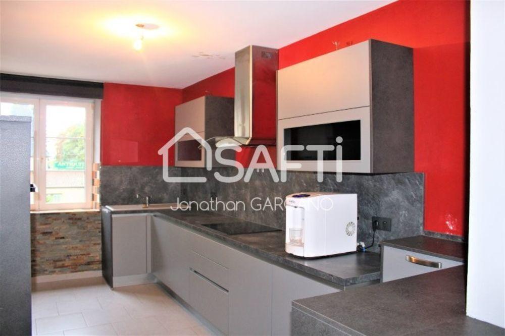 Vente Appartement Duplex de 118 m2 à Manom  à Manom
