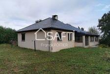Superbe maison T7 avec garage et jardin 275000 Baraqueville (12160)