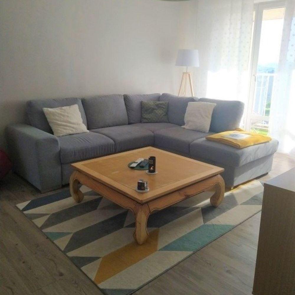 Vente Appartement Appartement 4 pièces de 72m2  à Reims
