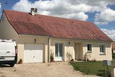 Pavillon récent 3 chambres 695 Châteaudun (28200)