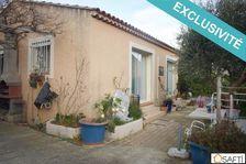 Vente Maison Miramas (13140)