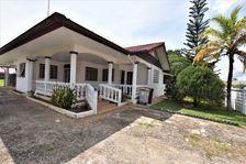 Vente Maison Matoury (97351)