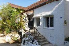 Vente Maison Saint-Martin-d'Auxigny (18110)