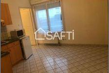 Appartement Rez de chaussée avec place de parking 40000 Remiremont (88200)