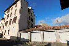 Vente Immeuble Gerbéviller (54830)