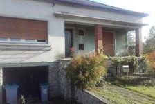 Vente Maison Sarralbe (57430)
