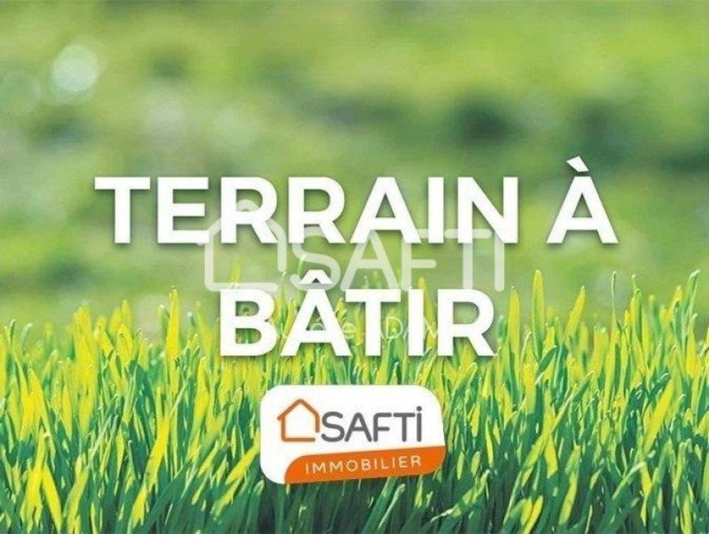 Vente Terrain Loyat, Terrain à bâtir de plus de 3900 m2 Loyat