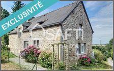 Vente Maison Saint-Gouéno (22330)