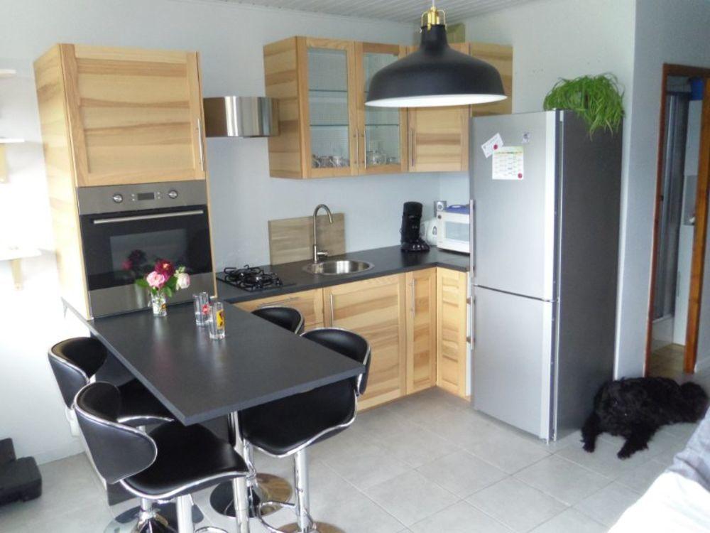 Vente Appartement Bel appartement avec balcon, superbe vue plein sud  à Bussang