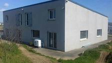 Local pour artisan ou loft d'habitation. 230000 Trégueux (22950)