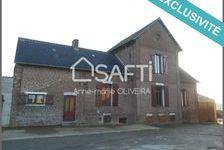 Maison Buironfosse (02620)
