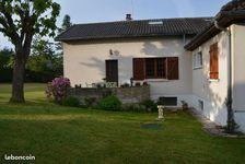 Maison Fontenailles (77370)
