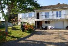Maison Joué-lès-Tours (37300)