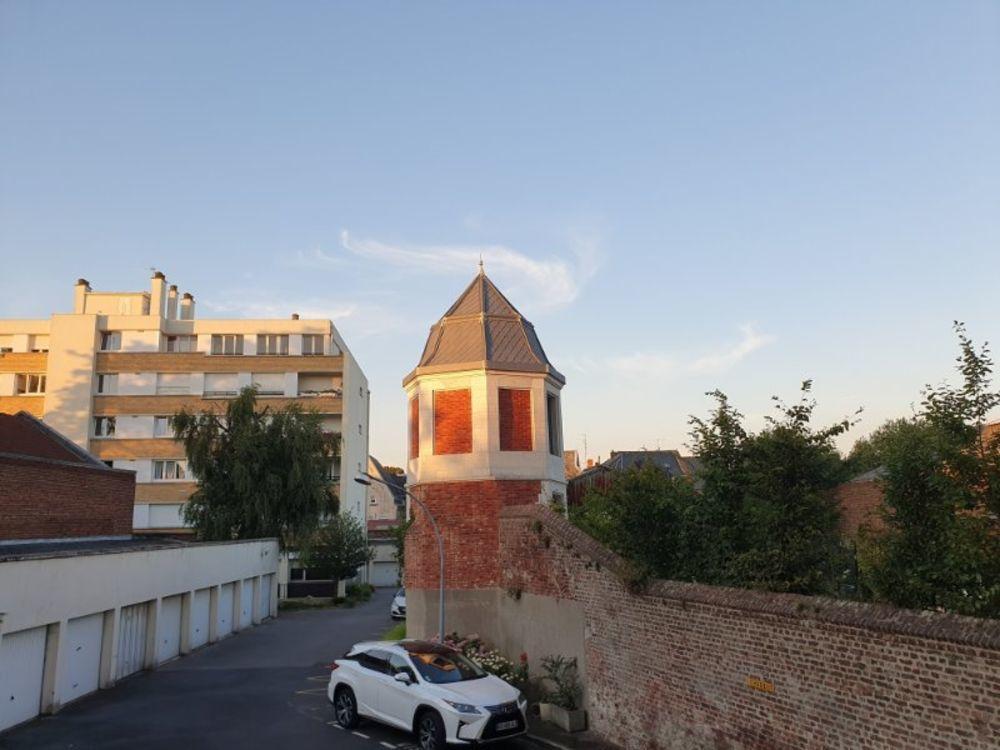 Vente Appartement Bel appartement 3 chambres dans une belle résidence sécurisée  à Valenciennes