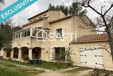 Nouveau sur Auriol maison sur terrain de 5166 m2 685000 Auriol (13390)