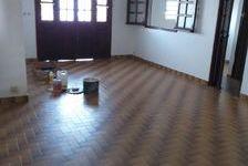Appartement 95m² à usage professionnel ou habitat 1300
