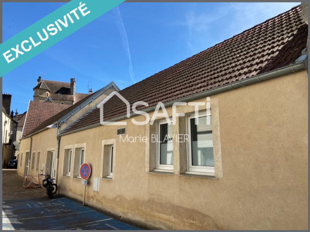 Vente Immeuble Immeuble à usage mixte Professionnel et Habitation Gray