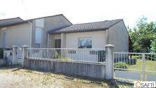 Maison 90m2, 3 chambres 109000 Aiguillon (47190)