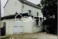 Maison Pontchâteau (44160)