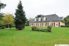 Maison Dirinon (29460)