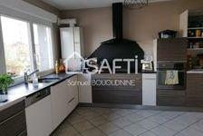 Appartement Audincourt (25400)