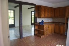 Jolie maison de 160 m2 à conforter 240000 Rang-du-Fliers (62180)