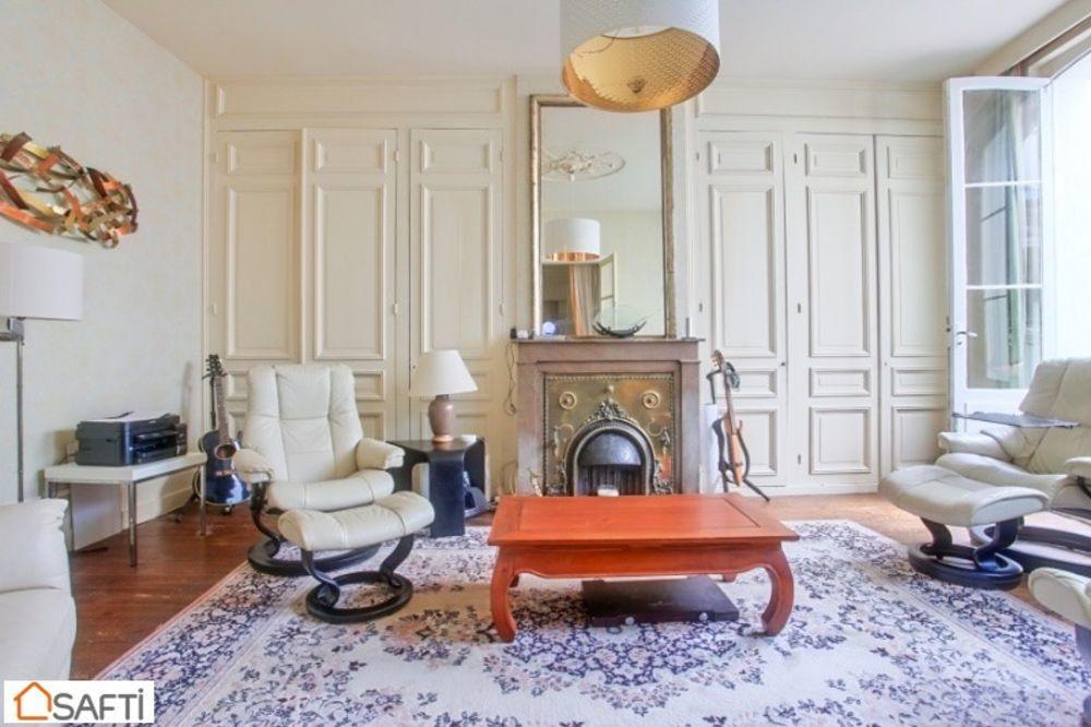 Vente Maison EXCLUSIVITE SAINT OMER CENTRE VILLE  à Saint-omer