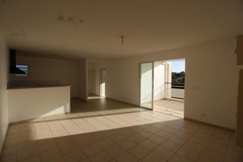 Vente Appartement APT F3 RESIDENCE LES OREADES A DUCOS  à Ducos