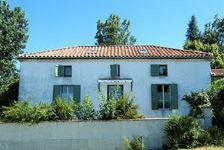 Maison de campagne 125m² avec piscine 174000 Moncaut (47310)