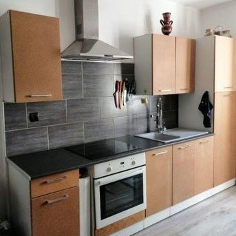 Vente Appartement Béziers centre historique T3  à Beziers