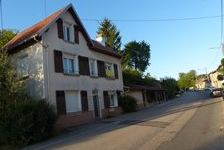 Maison Bettegney-Saint-Brice (88450)