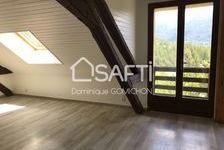 Vente Appartement Saint-Sauveur (05200)