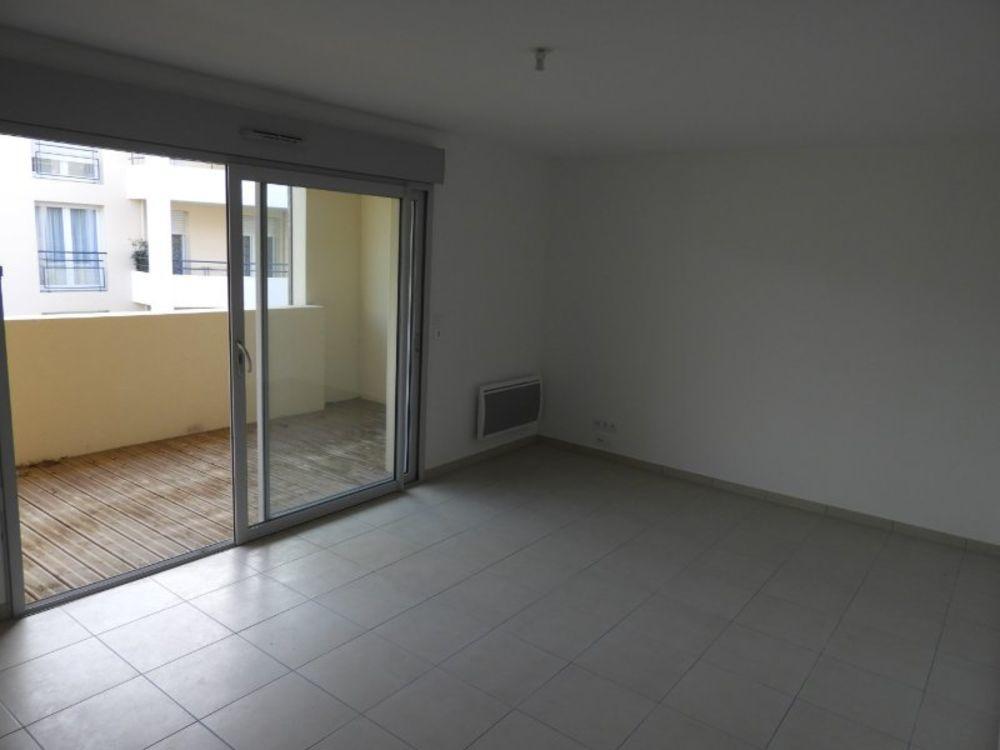 Vente Appartement appartement 2 pièces 50m²  à Niort