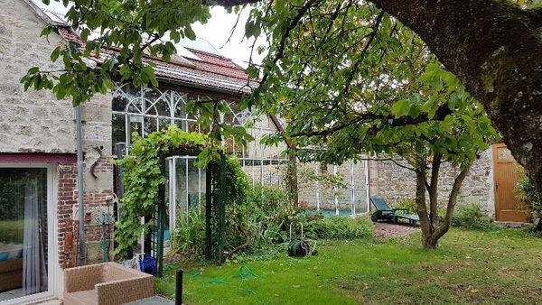 Vente Maison Precy centre - Très belle opportunité  à Precy-sur-oise