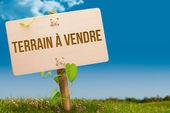 Vente Terrain GRAND TERRAIN CONSTRUCTIBLE  à Preutin-higny