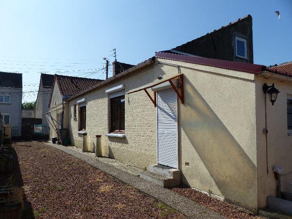 Vente Maison HAILLICOURT  à Haillicourt