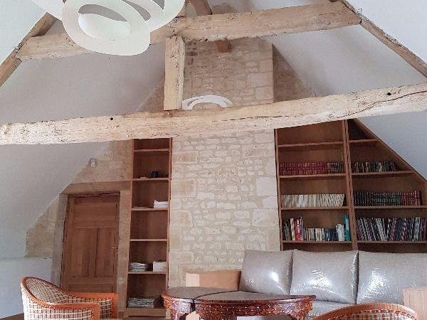 Vente Maison PROCHE FALAISE PROPRIÉTÉ ÉQUESTRE TRAVERSÉE PAR LA DIVE  à Beaumais