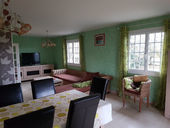 Vente Maison Jolie maison 4ch grand séjour sous sol jardin  à Migne-auxances