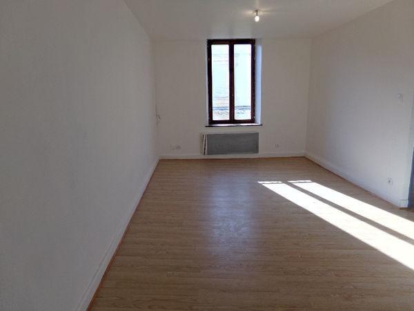 Vente Appartement Studio 30m2  à Briey