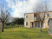 Vente Maison PAVILLON MODERNE AU CALME  à Puymoyen