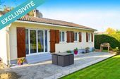 Vente Maison Très beau Plain Pied sans vis à vis  à Hermeville