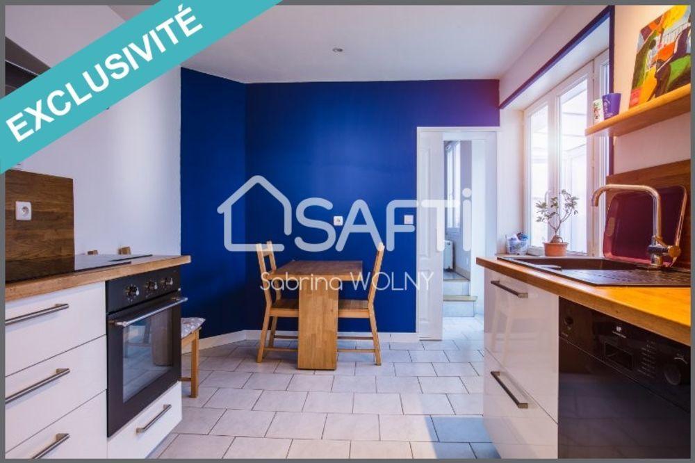 Vente Maison Maison de village rénovée à proximité d'Arras  à Vimy