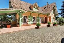 Maison Eugénie-les-Bains (40320)