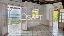 Trinité, villa F5,  3 chambres, visite virtuelle 315000 La Trinité (97220)