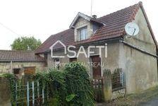 Maison Brancourt-en-Laonnois (02320)