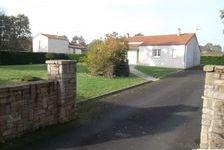 Vente Maison Boulogne (85140)