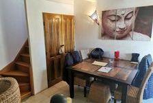 Charmante maison de village  à CALENZANA sur 4 niveaux 3 chambres + 1 studio 260000 Calenzana (20214)